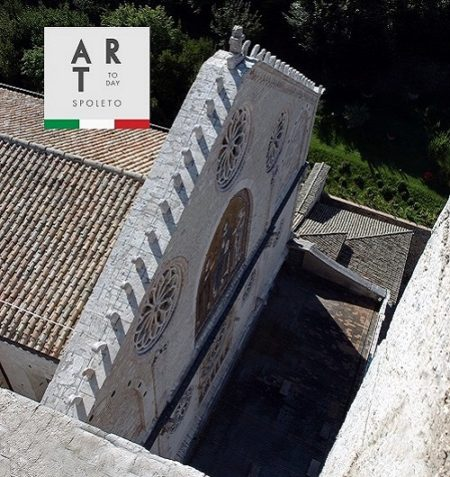 APP Art to day Spoleto