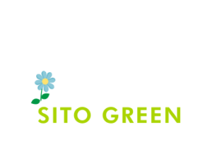 Logo siti green