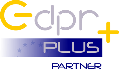 logo GDPR Plus Partner