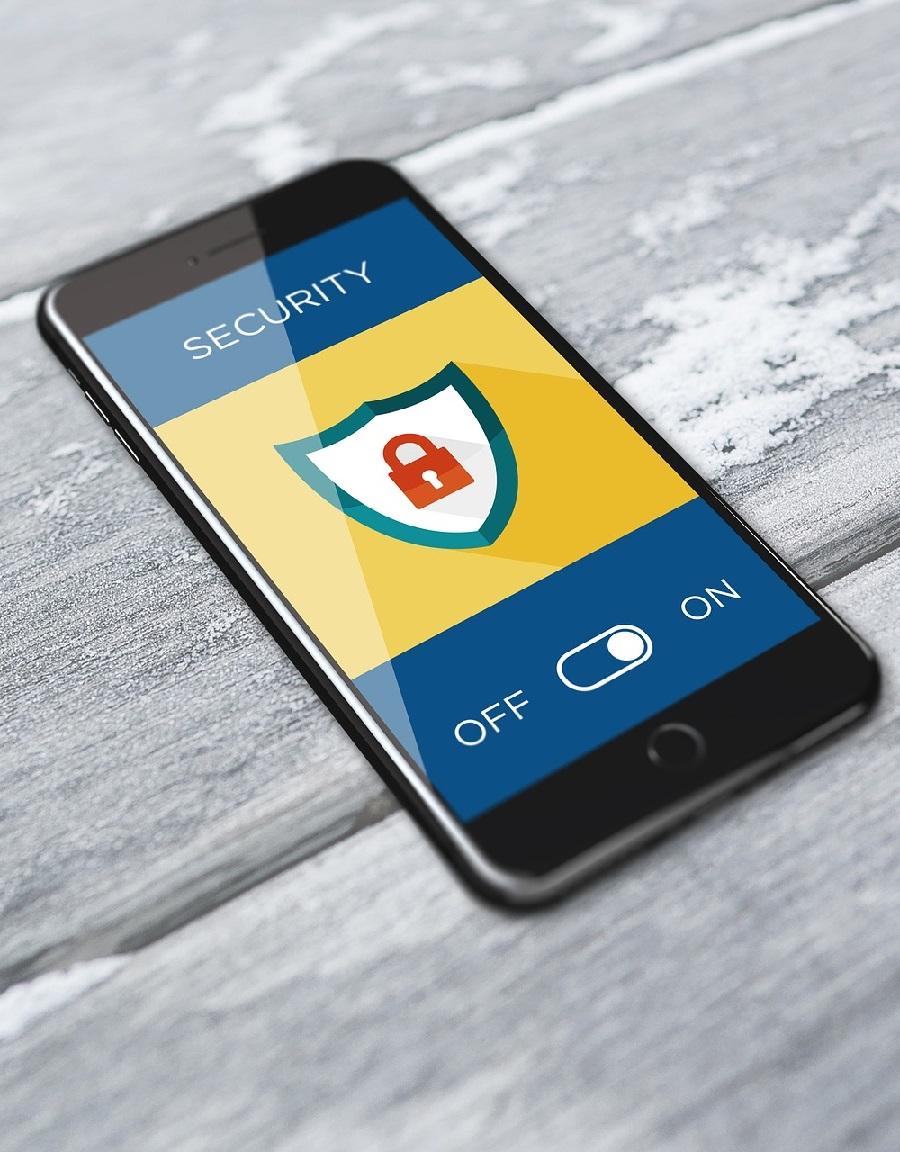 smartphone cyber security gdpr spoleto